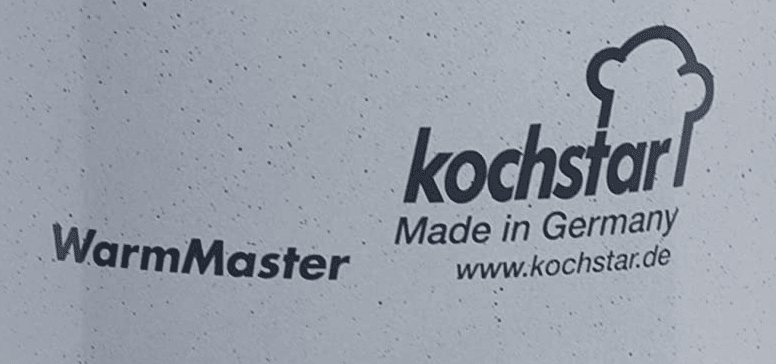 Avis des clients sur le Kochstar K99102035