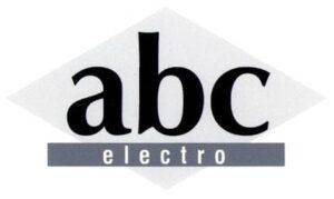 logo stérilisateur électrique abc electro