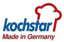 logo stérilisateur kochstar