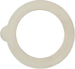 anneau en caoutchouc Bormioli