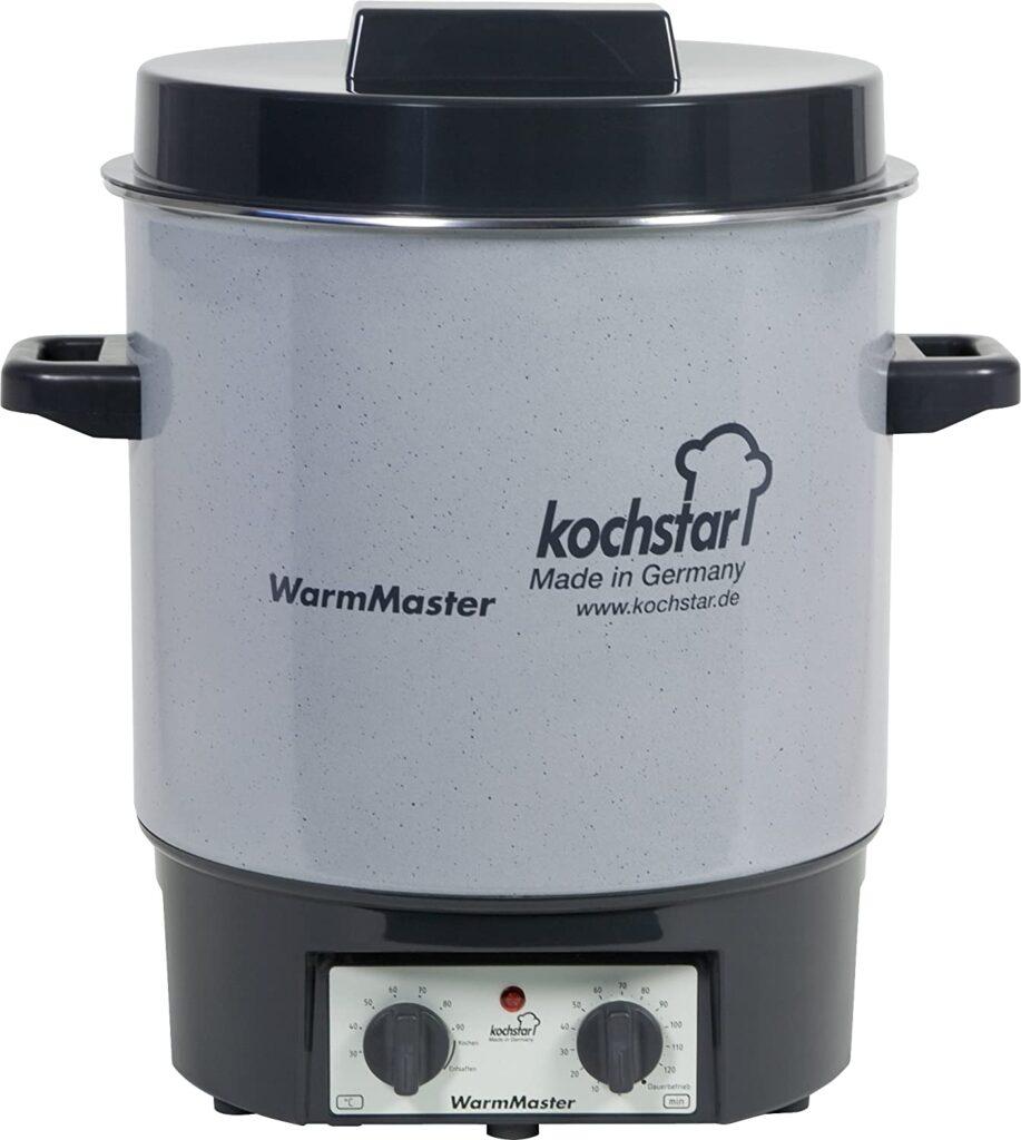 Kochstar K99102035 Stérilisateur Electrique